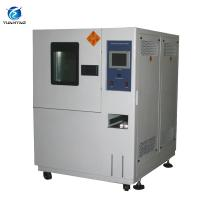Wholesale Programmable High Low Temperature And Humidity Climatic Test Chamber from china suppliers