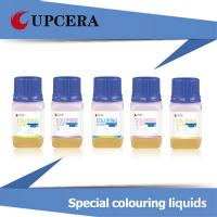 Wholesale Water - Base Zirconia Coloring Liquid 16 Shade Available TT White from china suppliers