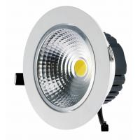 Wholesale 5w Aluminium Cob Led Ceiling Light High Efficiency 100 Lm/W , 2700k - 6500k from china suppliers