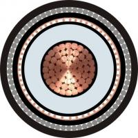 China AWA SSTA Armoured Electrical Cable Copper Wire / Tape Screen 2 Years Warranty on sale