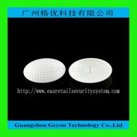 Wholesale Grey Anti Theft EAS Hard Tag ABS Plastic Security Clothing Tags from china suppliers