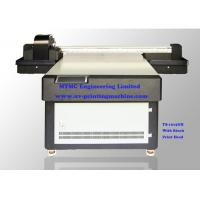 Wholesale Universal 3D Flatbed UV Printer Digital Flatbed Printer High Precision from china suppliers