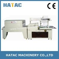 Wholesale Automatic ECG Paper Roll Packing Machine,Shrink Film Packaging Machiery from china suppliers