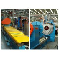 Wholesale 650 mm diameter Profile Wire Screen Welding Machine Wedge Wire Screen Machine from china suppliers