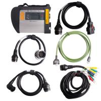 Wholesale MB SD Connect Compact 4 Star Diagnosis with multi-language Auto Diagnostics Tools from china suppliers