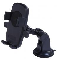 Wholesale Car Windshield Suction Cup Auto Cell Phone Holder , Adjustable Phone Dash Mount from china suppliers