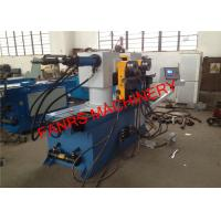 Wholesale 11Kw Hydraulic Pipe Bending Machine For Metal / Stainless Steel / Aluminum Coil from china suppliers