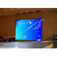 Wholesale 60mm Thickness Led Advertising Panel For Permanent Installation from china suppliers