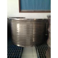 Wholesale Wedge Wire Screen High Pressure Screen Baskets from china suppliers