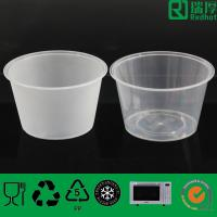 Quality plastic food container 1000ml for sale