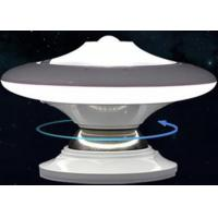 Wholesale 30 LED UFO Sensitive Night Light With 3M adhesive and Magnetic Base for Hallway, Bathroom, Bedroom from china suppliers