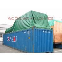 Wholesale Custom Special Containers  From China In Sea Freight Open Top Container from china suppliers
