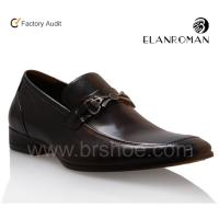 Wholesale 2013 Slip-on leather Italian mens shoes factory from china suppliers