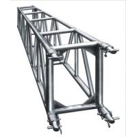 Wholesale Square Aluminum Spigot Stage Truss with 50mm Diameter Tube from china suppliers