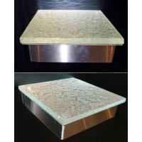 Wholesale sell 3/3.2/4/5/6/8/10/12mm tempered low iron glass from china suppliers