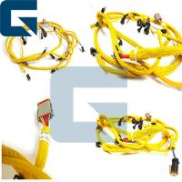 Buy cheap KOMATSU PC360-7 PC300-7 Excavator Engine Parts Main Wire Harness 6743-81-8310 from wholesalers