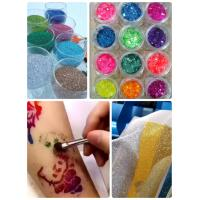 Wholesale Cosmetic Grade Glitter Pigment Glitter Powder for Textile Printing Inks ,Paints ,Coatings from china suppliers