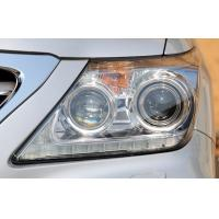 Wholesale Lexus LX570 2010 - 2014 OEM Automobile Spare Parts Headlight And Taillight from china suppliers