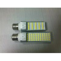 Wholesale 9 W 156 * 35mm 780lm 50 / 60HZ Aluminum LED Plug IN Tube Lights for Hospital , Restaurant from china suppliers