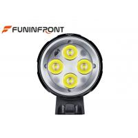 Wholesale 4 Light Gears 4LEDs CREE Bicycle Front LED Lights, Super Bright Bike Headlamp from china suppliers