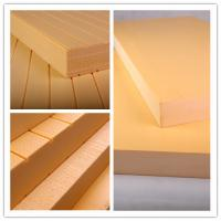 Buy cheap BP XPS Thermal Insulation Board for Cavity Wall , 2400mm*1200mm*100mm from wholesalers