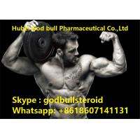Wholesale Boldenone Undecylenate 13103-34-9 Raw Steroids liquid gym cycle from china suppliers