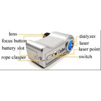 Buy cheap 920nm Wave Length Red laser Hidden Camera Finder , covert camera detector from wholesalers