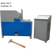 Wholesale Wooden hammer handle machine CBJ-5 from china suppliers