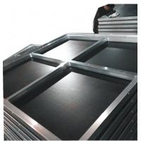 Wholesale Aluminum 6062-T6 Portable Stage Platform Sturdy Stage Floor 1.22*1.22M from china suppliers
