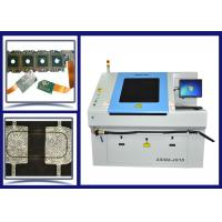 Wholesale 12W 15W 18W UV Laser PCB Depanel / PCB Depanelizer With High Cutting Precision from china suppliers