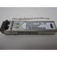 Wholesale 10GB Ethernet Optical Transceiver Module DS-SFP-FC4G-SW For Switches Router from china suppliers