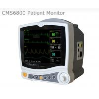 Wholesale High Resolution Portable Patient Monitor WIFI & 3G With Big Characters CMS6800 from china suppliers