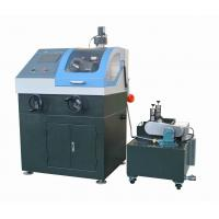 Wholesale Y Axis Metallographic Cutting Machine with Large Screen Control or Manual Control from china suppliers