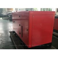 Wholesale 20000 Watt Diesel Power Generator , Soundproof Diesel Generator Set from china suppliers