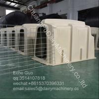 Quality PE Material House Best Isolation Room Calf Shelters 2200 * 1200 * 1400 Mm for sale