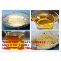Wholesale Methyltrienolone / Metribolone Trenbolone Steroids Anabolic Hormones for Muscular Endurance from china suppliers