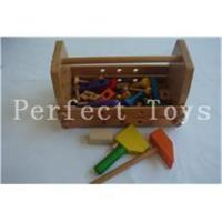 Wholesale Tool basket /wooden toys /kids toys from china suppliers