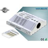 Wholesale Brightness Hollow Out Pure Al Led Street Lights 2700k - 6500k Power Saving from china suppliers