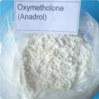Wholesale Anadrol Oxymetholone Oral Anabolic Steroids CAS 434-07-1 for Bodybuilding from china suppliers