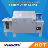 Wholesale 3KW SO2 Gas Salt Spray Test Machine with 85%-95% RH Salt Fog Test Chamber With PID Controller from china suppliers