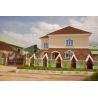 Buy cheap Metal Tile Roof, Terra Tile Roofing, Residential metal roofing from wholesalers