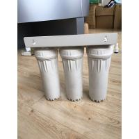 Wholesale Three Stage Household Water Filter Undersink For Supply Safe Drinking Water from china suppliers