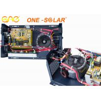 Quality 5KW Pure Sine Wave Hybrid Solar Inverter With AVR  Stabilizer for sale