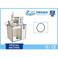 Wholesale 2KVA Stailess Steel Spot Welding Sealed Ring Capacitive Energy Storage Welding Equipment from china suppliers
