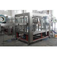 Wholesale Plastic Bottle Filling Machine from china suppliers