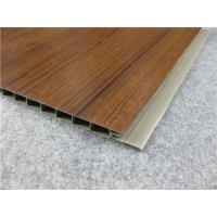 Wholesale Waterproof Internal PVC Wall Cladding for Bathroom / Plastic Wall Panels from china suppliers