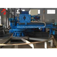 Wholesale Less Burning Loss Induction Pipe Bending Machine For Bending Steel Pipe Manufacuring from china suppliers