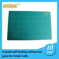Wholesale Foldable A0-A5 Self Healing cutting mat from china suppliers