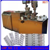 Wholesale automatic Suppository Filling and Sealing line for laboratory (1 filling head) from china suppliers