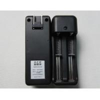 Wholesale 18650、17670、14500、10440、16340 charger Lithium Battery Charger eu/us plug for e cigarette from china suppliers